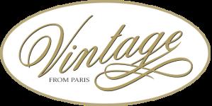 Vintage from Paris
